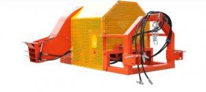 Soplador Mecanico 1